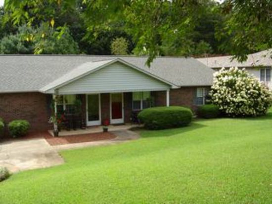 1200B Old Us 221 S, Marion, NC 28752