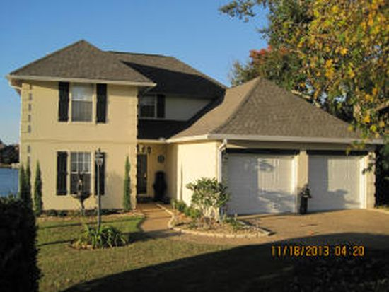 61 Stones Throw Dr, Hattiesburg, MS 39402
