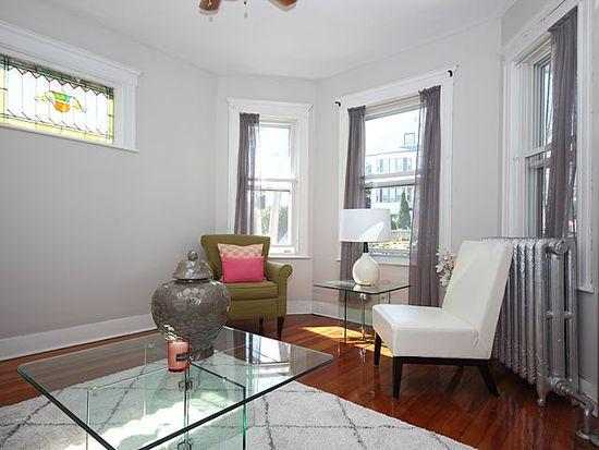 27 Orient Ave UNIT 1, Boston, MA 02128