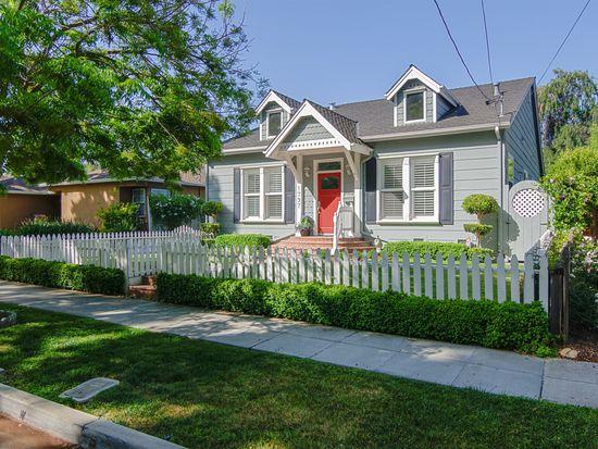 1797 Coastland Ave, San Jose, CA 95125