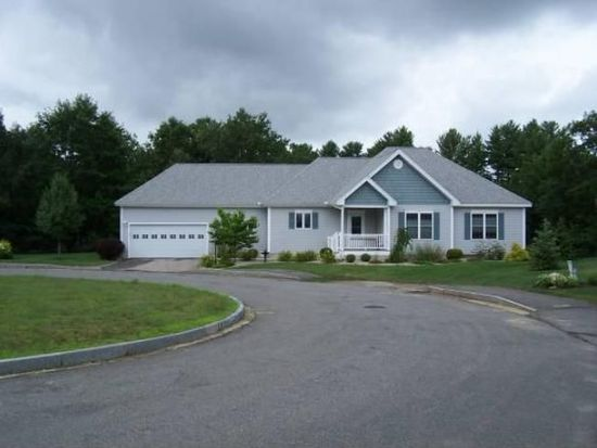 65 Morrison Dr, Londonderry, NH 03053
