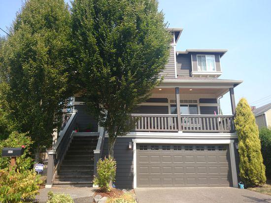 552 N 82nd St, Seattle, WA 98103