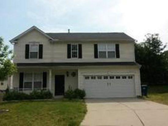 2612 Dutch Grove Cir, Raleigh, NC 27610