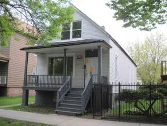 8552 S Muskegon Ave, Chicago, IL 60617