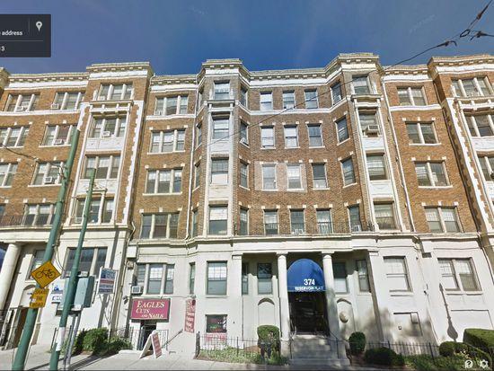 374 Chestnut Hill Ave APT 41, Boston, MA 02135