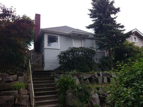 1615 3rd Ave W, Seattle, WA 98119