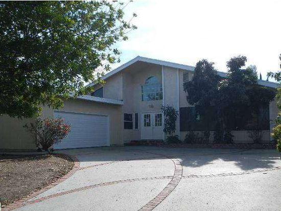 23296 Cohasset St, West Hills, CA 91304