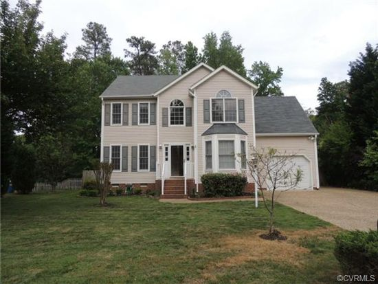 843 Coralberry Dr, North Chesterfield, VA 23236