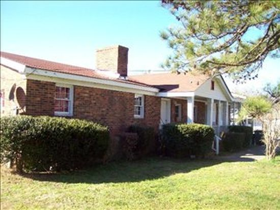 241 Booker St NW, Pikeville, NC 27863