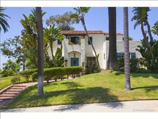 2650 Jonquil Dr, San Diego, CA 92106