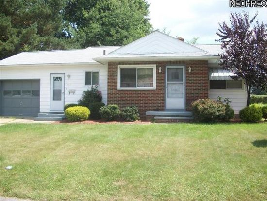 405 Kildare Dr, Akron, OH 44313