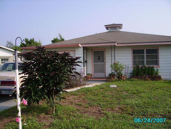 615 Palm Ave, Lake Wales, FL 33853