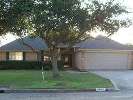 3840 Cypress Point Dr, Beaumont, TX 77707