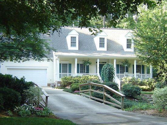 618 Van Thomas Dr, Raleigh, NC 27615