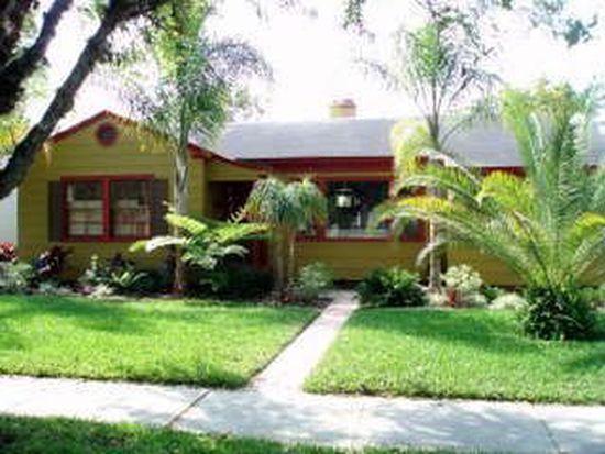 1018 E Amelia St, Orlando, FL 32803