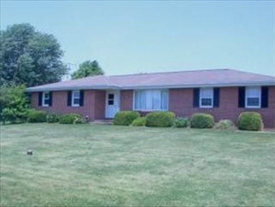 1003 Georgetown Rd, Paradise, PA 17562