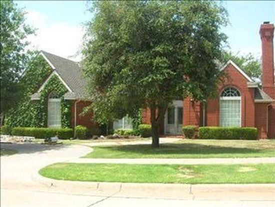 4305 Hidden Hill Rd, Norman, OK 73072