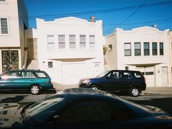 14 Pope St, San Francisco, CA 94112
