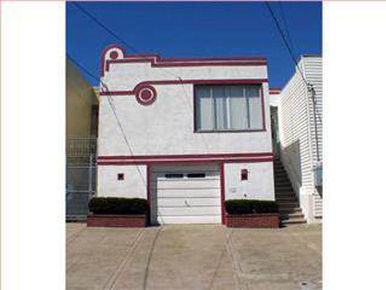 84 Calgary St, Daly City, CA 94014