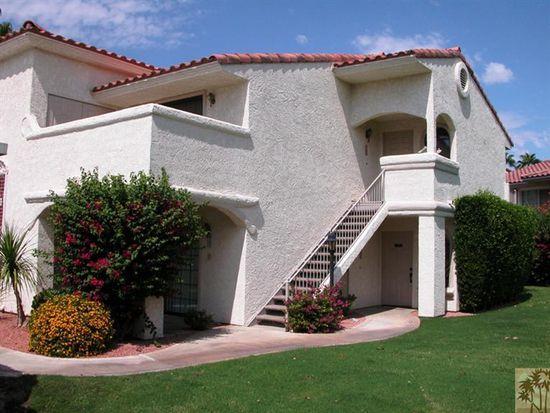 2701 E Mesquite Ave UNIT EE168, Palm Springs, CA 92264