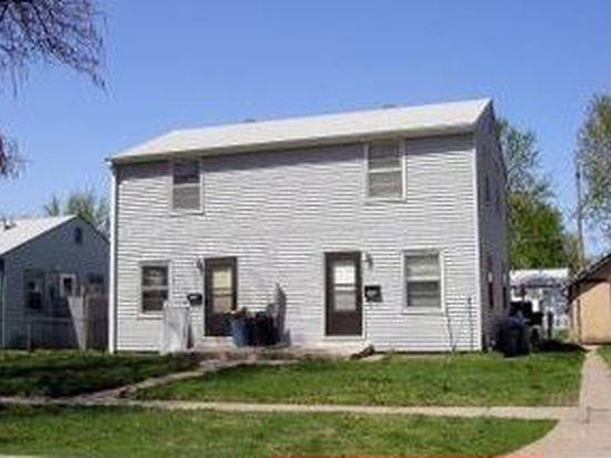 3450 Avenue E, Council Bluffs, IA 51501