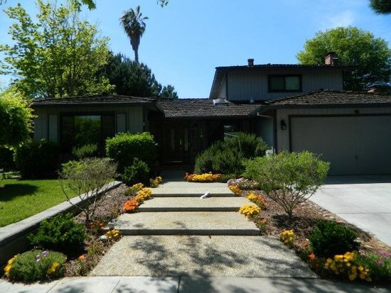 4189 Glenmont Dr, San Jose, CA 95136