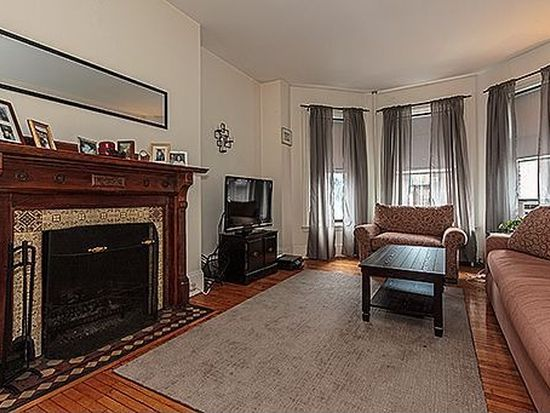 394 Marlborough St APT 8, Boston, MA 02115