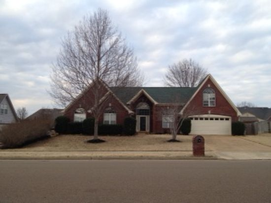 6784 Raner Creek Dr, Arlington, TN 38002