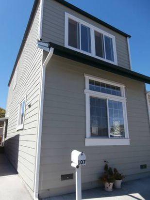 1201 Sycamore Ter SPC 107, Sunnyvale, CA 94086