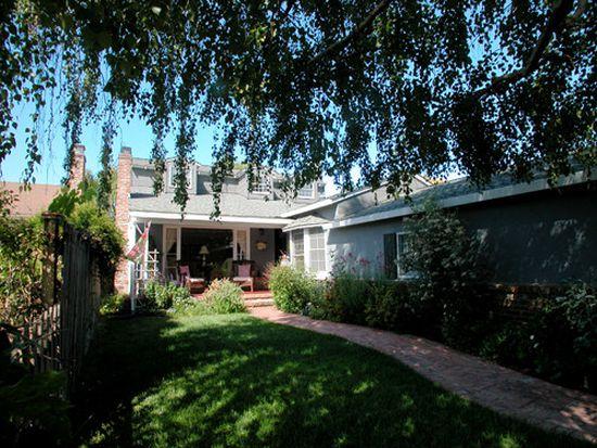 1316 Orange Ave, San Carlos, CA 94070