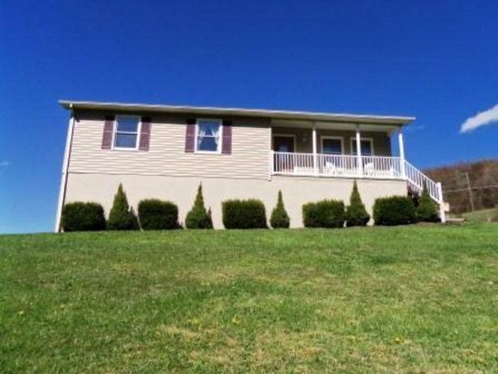 215 Northwood Rd, North Tazewell, VA 24630