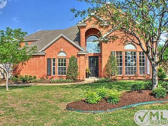 7 Waterwood Ct, Mansfield, TX 76063