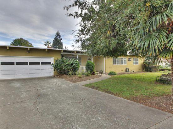 606 El Portal Ave, Fremont, CA 94536