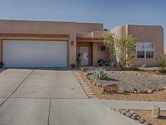 1334 Sara Way SE, Rio Rancho, NM 87124