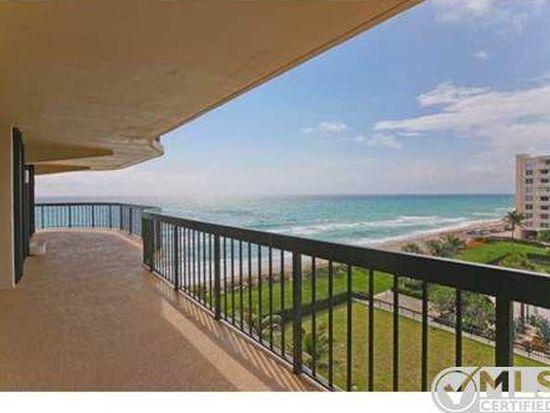 3440 S Ocean Blvd APT 502N, Palm Beach, FL 33480