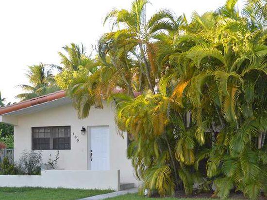 165 Hampton Ln, Key Biscayne, FL 33149