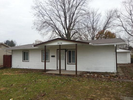 3039 Georgetown Rd, Indianapolis, IN 46224
