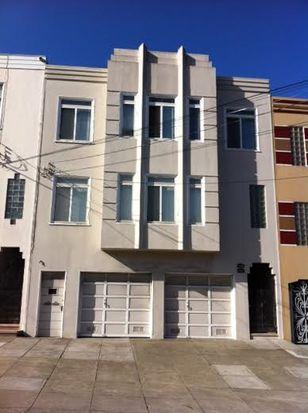 1389-1391 21ST Ave #1391, San Francisco, CA 94122
