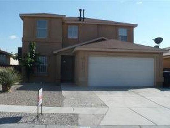 5112 Park Ridge Rd NW, Albuquerque, NM 87120