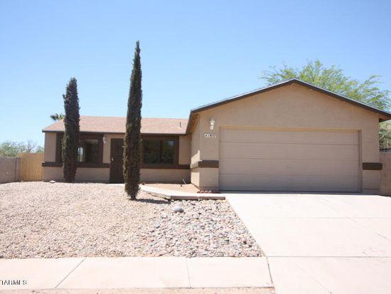1857 W Ransom Oaks Dr, Tucson, AZ 85746