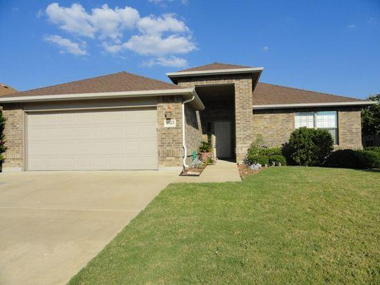9505 Perimeter St, Denton, TX 76207