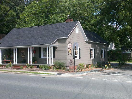 2902 N Davidson St, Charlotte, NC 28205