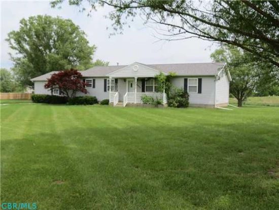 9990 Lithopolis Rd NW, Canal Winchester, OH 43110