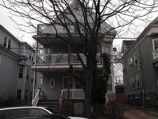 104 Devon St # 3, Boston, MA 02121