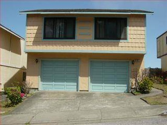 651 Hickey Blvd, Daly City, CA 94015