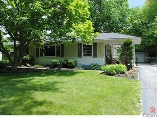 5849 N Parker Ave, Indianapolis, IN 46220