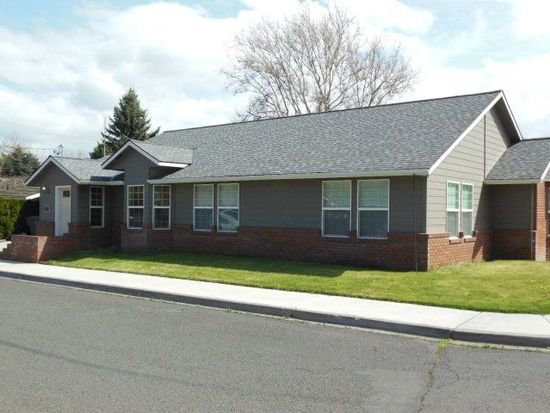 625 S Elizabeth St, Milton Freewater, OR 97862