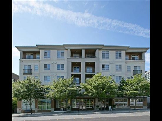 111 108th Ave NE UNIT A401, Bellevue, WA 98004