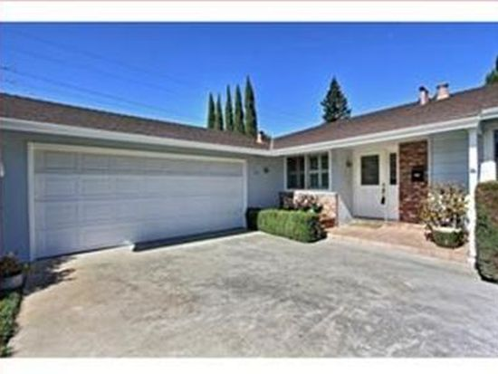 831 Cascade Dr, Sunnyvale, CA 94087