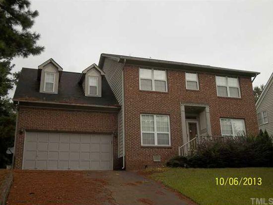 5417 Bentgrass Dr, Raleigh, NC 27610